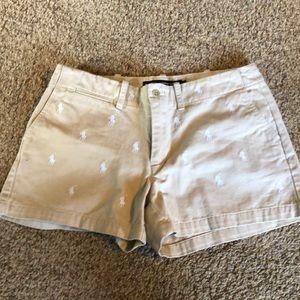 Classic Polo Shorts 💕